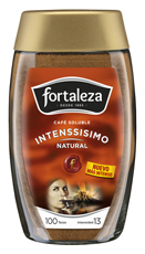 SOLUBLE FRASCO INTENSSISIMO NATURAL 200 GR.