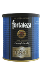 ESPECIAL 1885 DECAFFEINATED GROUND ROASTED COFFEE