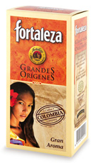 GRANDES ORÍGENES COLOMBIA COFFEE