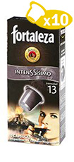 INTENSSÍSIMO CAPSULES </br>10 UNITS