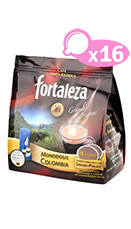COLOMBIA NATURAL COFFEE PAD